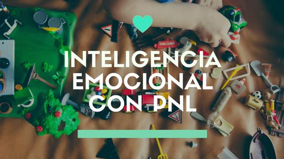 Estrategias para educar a los niños en inteligencia emocional a través de la PNL