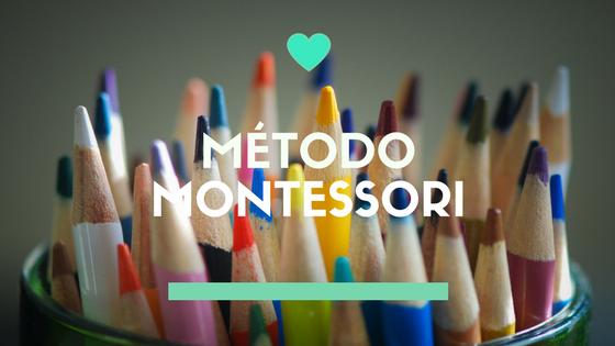 Método Montessori, Método Alternativo de Enseñanza